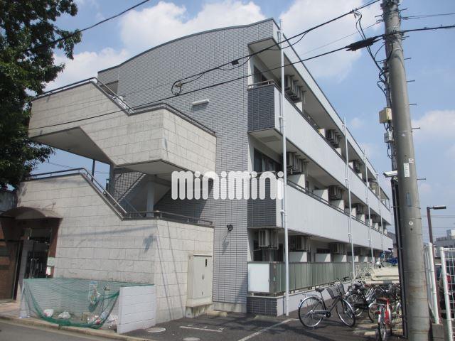埼京線 南与野駅(バス9分 ・埼玉大学前停、 徒歩4分)