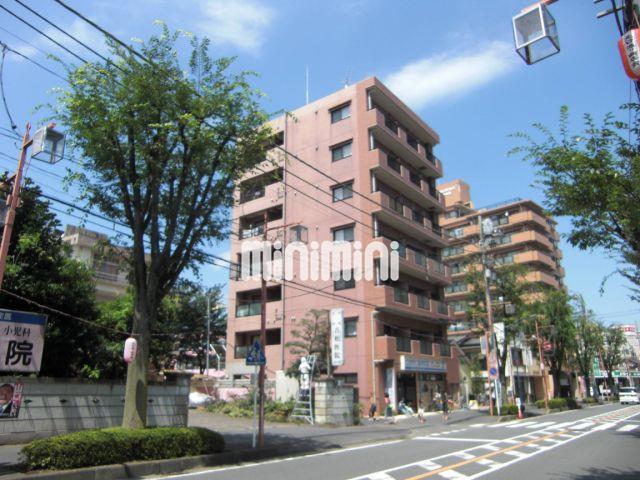 東武鉄道東上線 坂戸駅(徒歩2分)