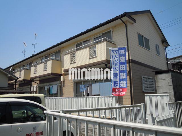 西武池袋・豊島線 西所沢駅(徒歩5分)