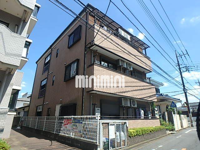 西武鉄道新宿線 航空公園駅(徒歩2分)