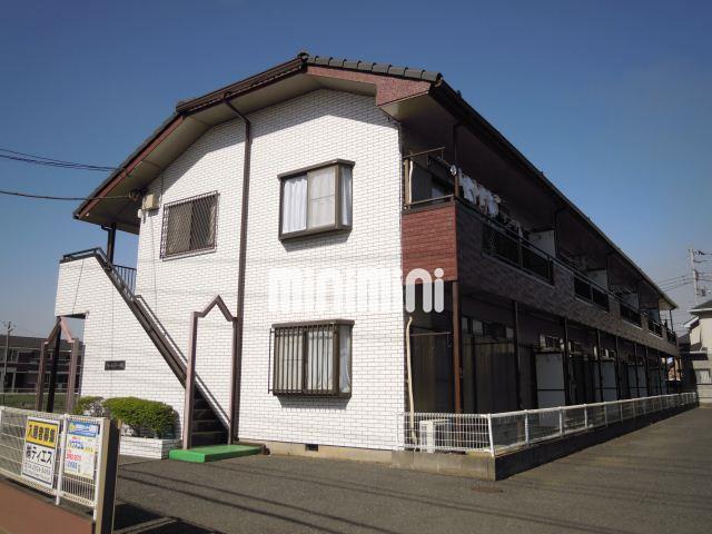 西武鉄道新宿線 新所沢駅(徒歩17分)