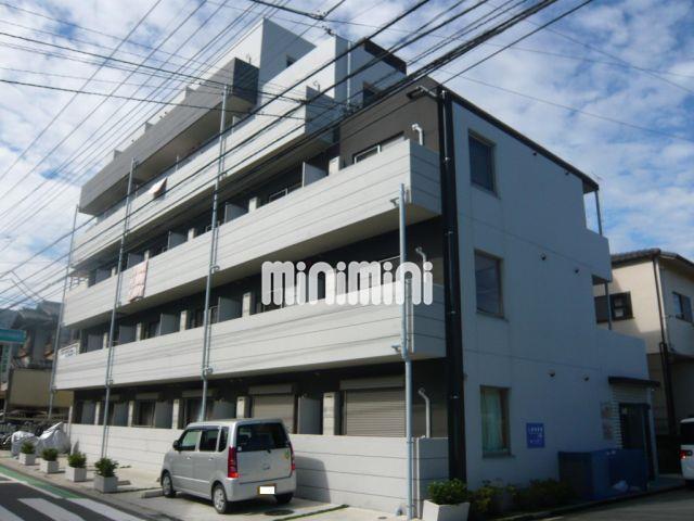 西武池袋・豊島線 小手指駅(徒歩4分)