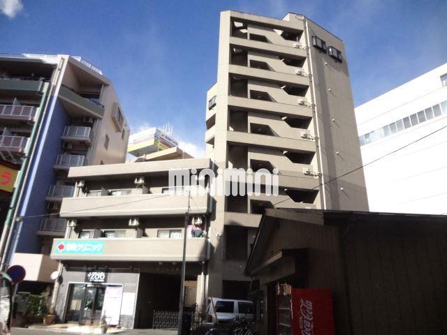 東武鉄道東上線 志木駅(徒歩2分)
