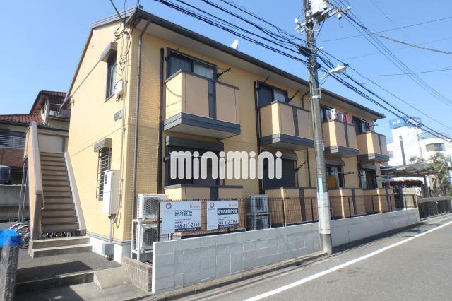 武蔵野線 東浦和駅(徒歩3分)