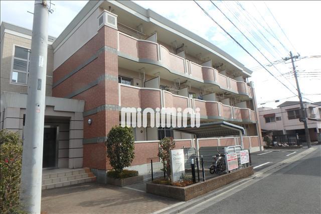 武蔵野線 西浦和駅(徒歩9分)