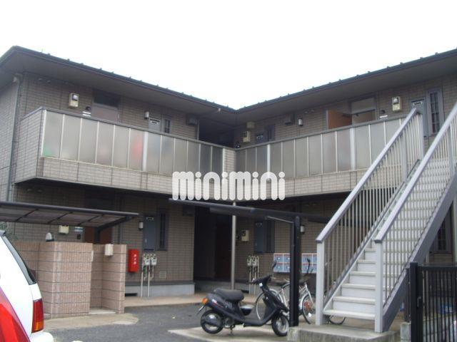 高崎線 北本駅(バス6分 ・二ツ家停、 徒歩3分)