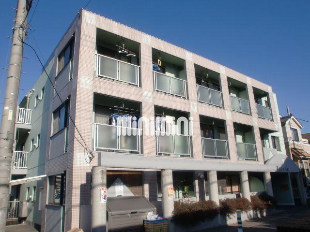 武蔵野線 南越谷駅(徒歩10分)