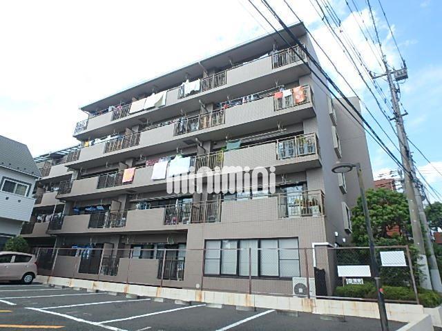 武蔵野線 吉川駅(徒歩5分)
