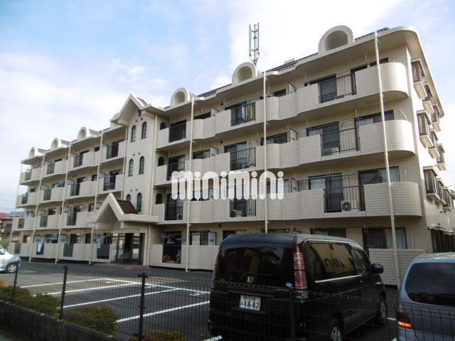 西武池袋・豊島線 武蔵藤沢駅(徒歩8分)