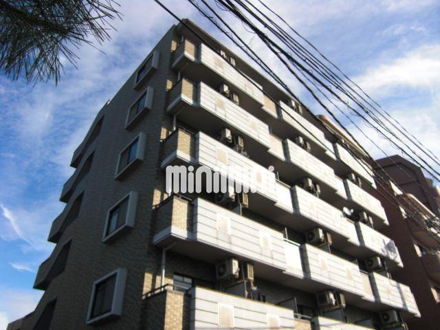東武鉄道東上線 坂戸駅(徒歩3分)
