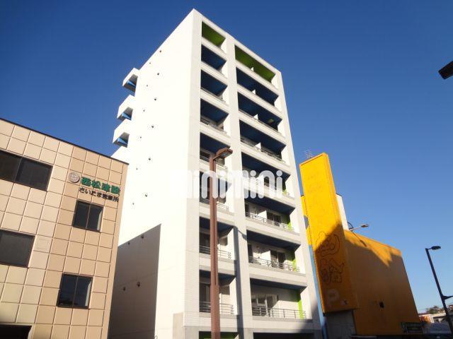 京浜東北・根岸線 北浦和駅(徒歩12分)