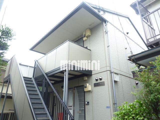 東武鉄道東上線 成増駅(徒歩17分)