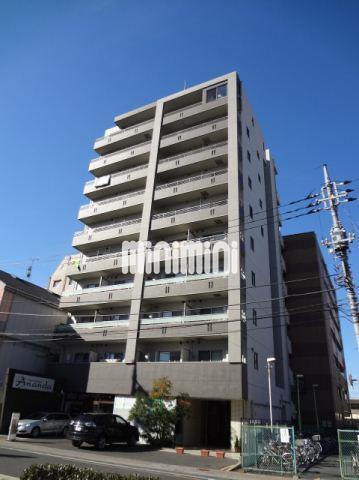 東武伊勢崎・大師線 越谷駅(徒歩3分)