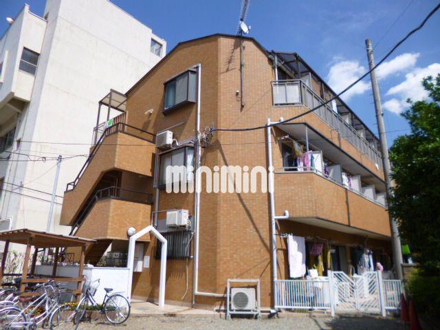 西武鉄道新宿線 狭山市駅(徒歩10分)