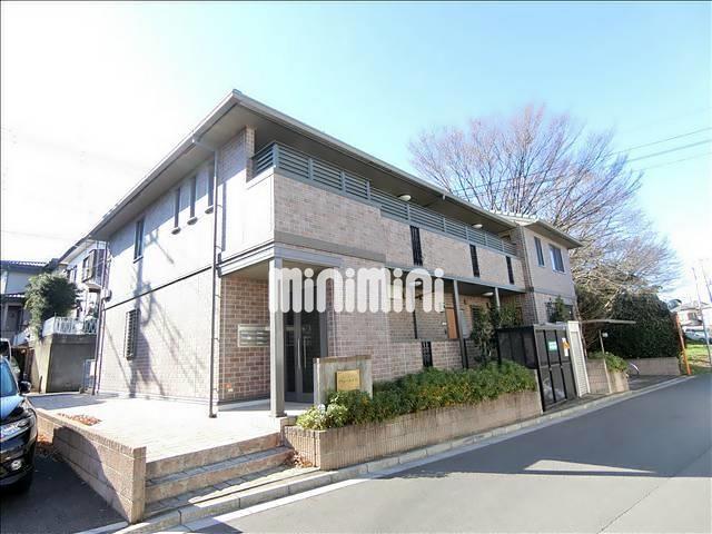 京浜東北・根岸線 大宮駅(バス18分 ・中丸停、 徒歩8分)