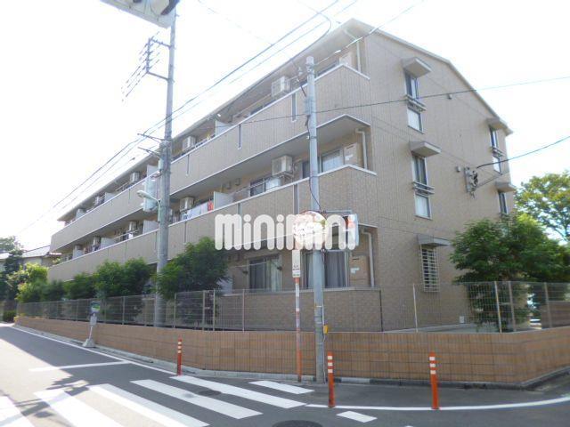 東武鉄道東上線 ふじみ野駅(徒歩18分)