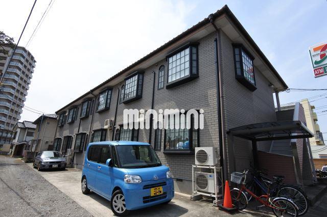 東武鉄道東上線 志木駅(徒歩5分)