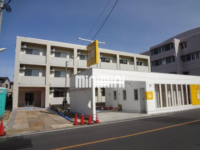 東武鉄道東上線 坂戸駅(徒歩5分)