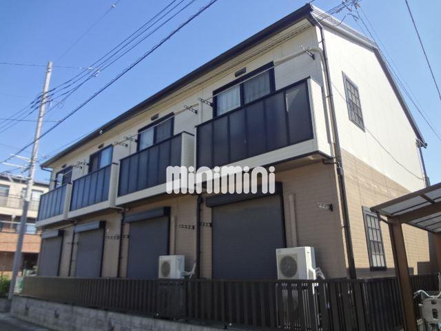 東武伊勢崎・大師線 越谷駅(徒歩23分)