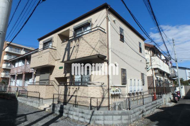 京浜東北・根岸線 南浦和駅(徒歩10分)