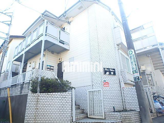 西武池袋・豊島線 ひばりケ丘駅(徒歩12分)