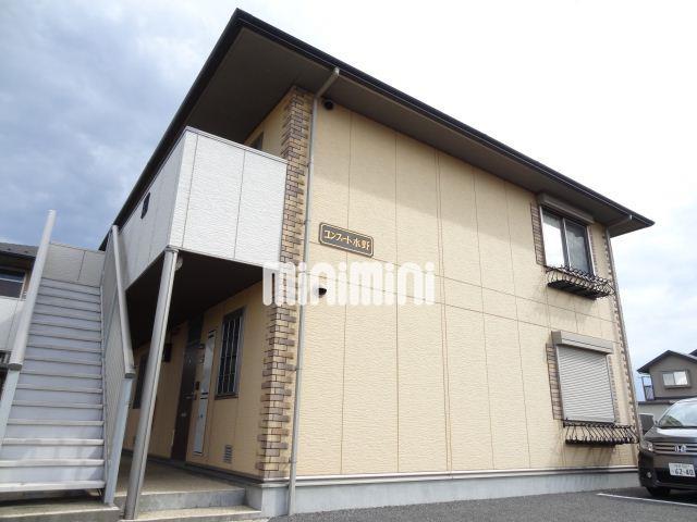 西武鉄道新宿線 入曽駅(徒歩12分)