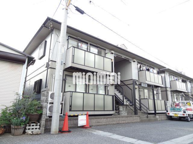 西武鉄道新宿線 狭山市駅(徒歩21分)