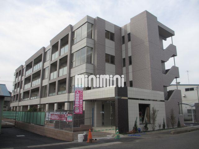 京浜東北・根岸線 蕨駅(バス10分 ・前川一丁目停、 徒歩2分)