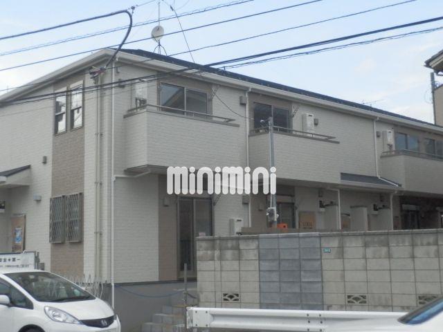 京浜東北・根岸線 与野駅(徒歩12分)