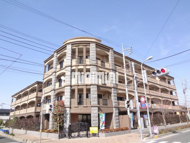 武蔵野線 吉川美南駅(徒歩6分)