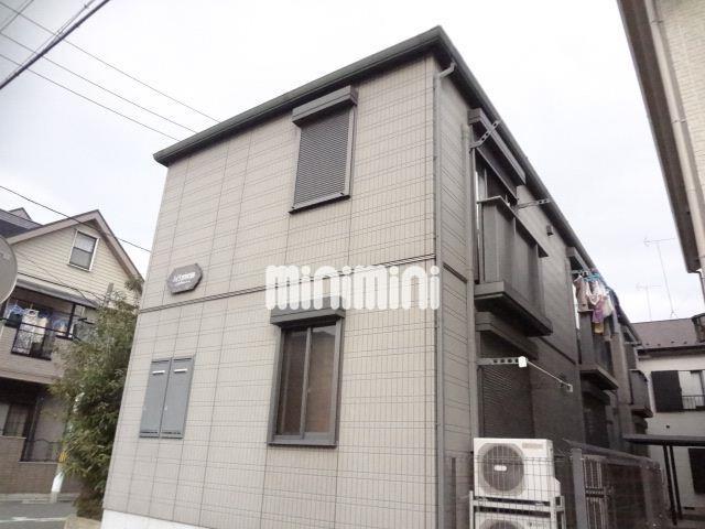 京浜東北・根岸線 蕨駅(徒歩9分)