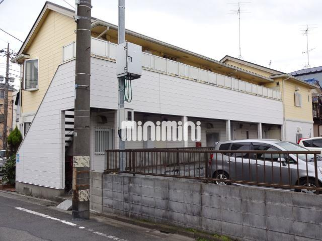 京浜東北・根岸線 西川口駅(徒歩15分)