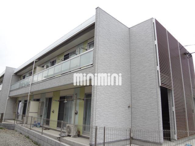 川越線 武蔵高萩駅(徒歩12分)