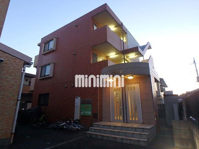 東武鉄道東上線 和光市駅(徒歩15分)