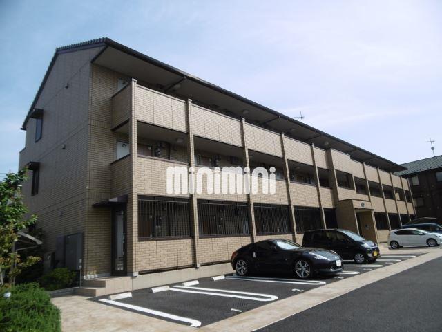 西武池袋・豊島線 武蔵藤沢駅(バス10分 ・グリーンヒル停、 徒歩8分)