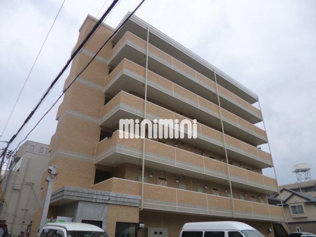 東武鉄道東上線 上福岡駅(徒歩4分)