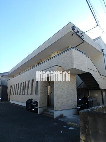東武鉄道東上線 上福岡駅(徒歩3分)
