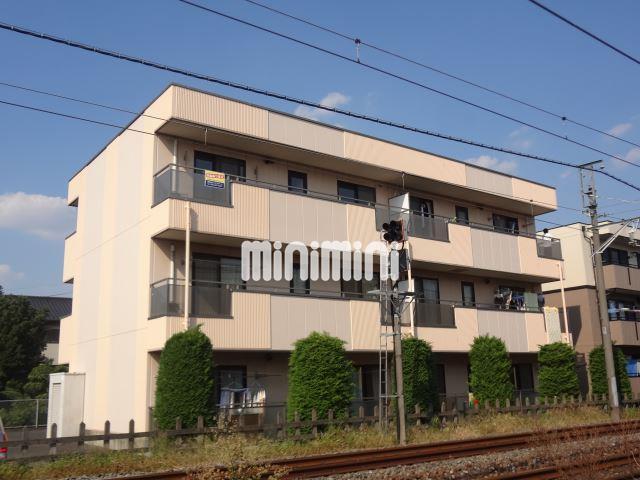 東武鉄道野田線 大和田駅(徒歩6分)