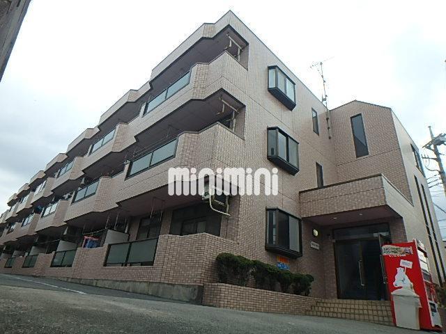 東武鉄道東上線 志木駅(バス10分 ・中宗岡1丁目停、 徒歩2分)