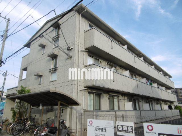 東武鉄道東上線 ふじみ野駅(徒歩9分)