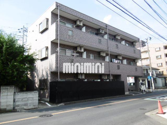 東武鉄道東上線 ふじみ野駅(徒歩15分)