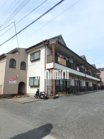 川越線 武蔵高萩駅(徒歩2分)