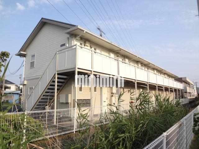 東武鉄道野田線 豊春駅(徒歩7分)