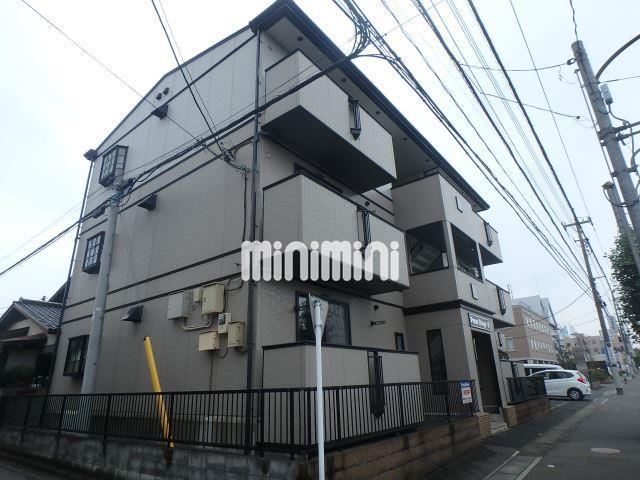 西武鉄道新宿線 狭山市駅(徒歩9分)