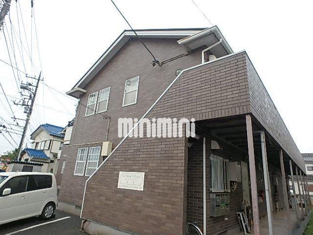 西武鉄道新宿線 入曽駅(徒歩22分)