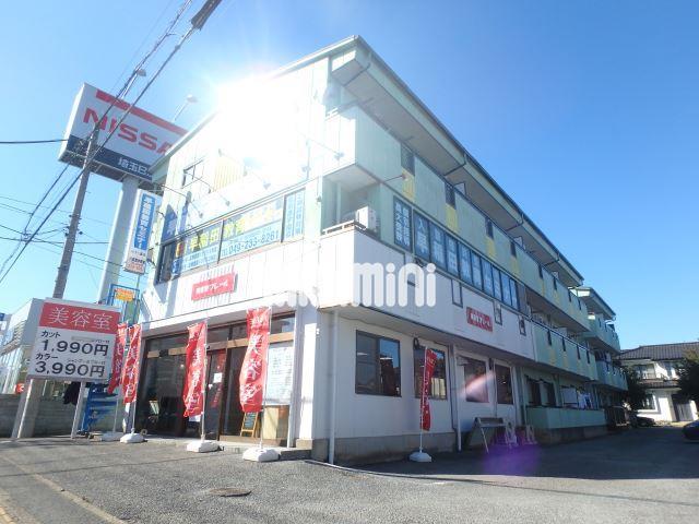 川越線 笠幡駅(徒歩10分)