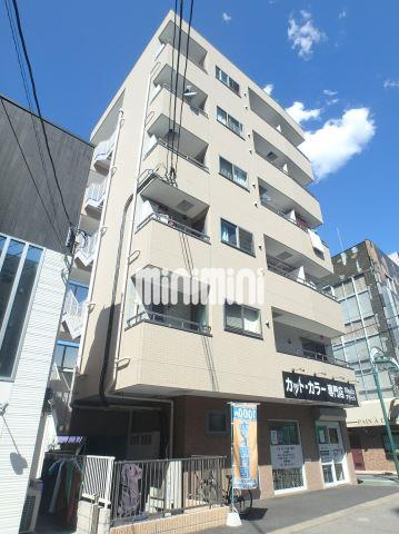 京浜東北・根岸線 蕨駅(徒歩4分)