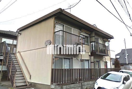 高崎線 上尾駅(徒歩15分)