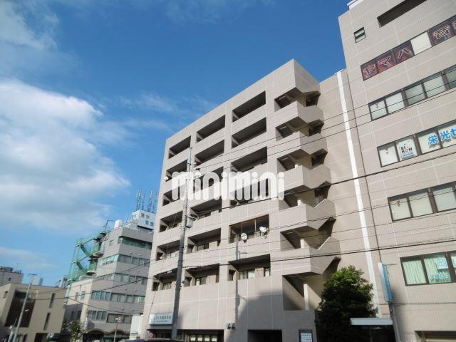 西武池袋・豊島線 入間市駅(徒歩4分)
