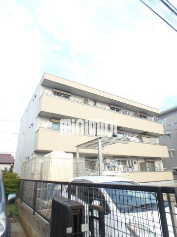 東武鉄道東上線 ふじみ野駅(徒歩8分)